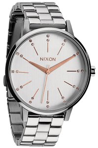 Nixon NIXON KENSINGTON WATCH MINT CONDITION