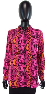 Nanette Lepore Longsleeve Top Multi-Color