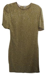 Sequin Dress Dress