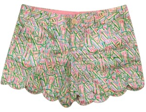 Lilly Pulitzer Dress Shorts Guiding Light