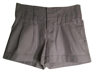 Fossil Dress Shorts Grey