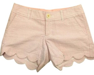 Lilly Pulitzer Dress Shorts PB Pink