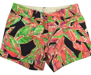 Lilly Pulitzer Mini/Short Shorts In The Vias