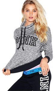 Victoria's Secret Pink Gray Sweatshirt