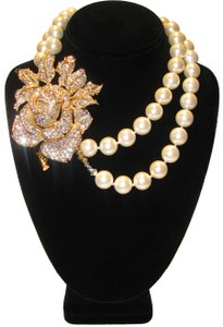 Victoria Wieck Victoria Wieck Beverly Hills Signature Bridal Necklace