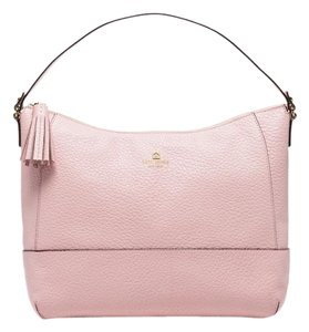 Kate Spade New York Classic Pebbled Shoulder Bag