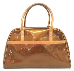 Louis Vuitton Vintage Vernis Monogram Shoulder Bag
