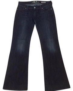 !iT Jeans Boot Cut Jeans