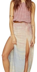 Pastel Maxi Dress by Blue Life