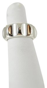 Tiffany & Co. Tiffany & Co. Paloma Picasso Sterling Silver 9mm Ring