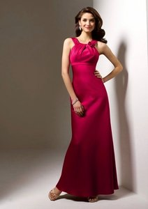 Alfred Angelo Lipstick New With Tags Style 7070 Dress