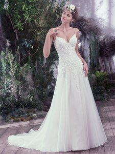 Maggie Sottero Beth Wedding Dress