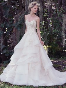 Maggie Sottero Katherine Wedding Dress