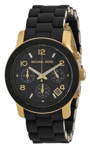 Michael Kors Navy Michael Kors watch ( MK 5316 model)