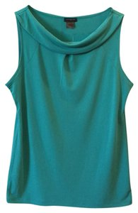 Ann Taylor Top Sea foam green