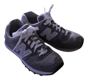 New Balance Classic Grey/Pewter Athletic