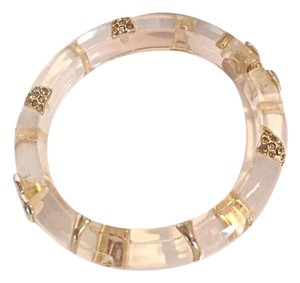 Alexis Bittar Lucite & Pave Crystal