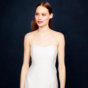 J.Crew Eva Wedding Dress
