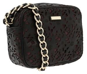 Kate Spade Laser Cut Cross Body Bag