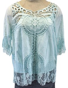Democracy Bohemian Tunic