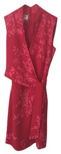 Jones New York Hot Evening Kimono Asian Oriental Dress