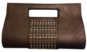 Charming Charlie Studded Clutch