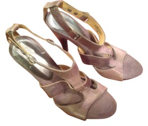 Nine West Light Brown Sandals