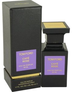 Tom Ford Tom Ford Caf Rose 3.4oz Perfume by Tom Ford.