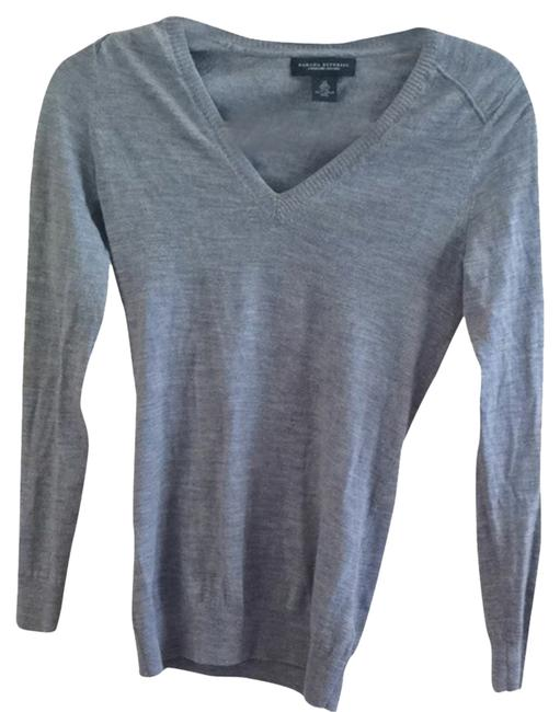 Banana Republic Wool Merino V-neck Sweater