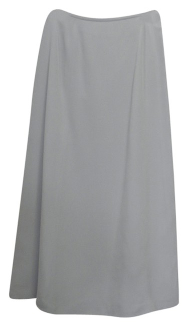 Talbots Maxi Skirt Light blue