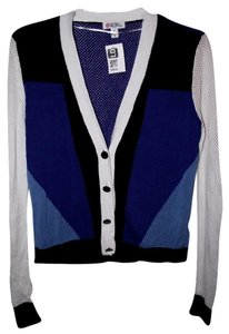 Peter Pilotto for Target Avante Garde Trendy Mod Cardigan