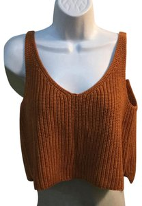 INTERMIX Top rust