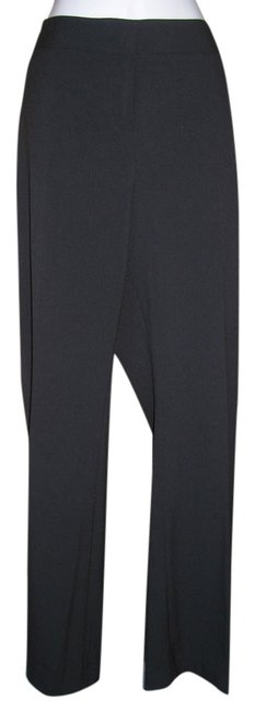 Preload https://item2.tradesy.com/images/laundry-by-shelli-segal-machine-washable-flat-front-straight-pants-1841176-0-0.jpg?width=400&height=650