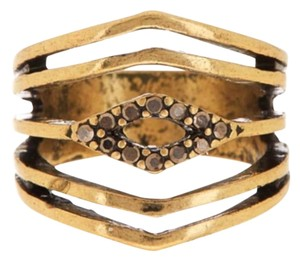 Steve Madden STEVE MADDEN STATEMENT RING