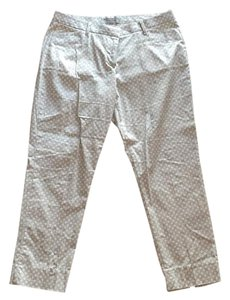 Gap Straight Pants Gray