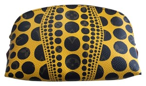Louis Vuitton Louis Vuitton Yayoi Kusama Cosmetic Pouch Limited Edition