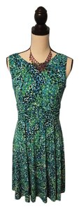 Jessica Howard short dress Summer Colorful Flattering on Tradesy