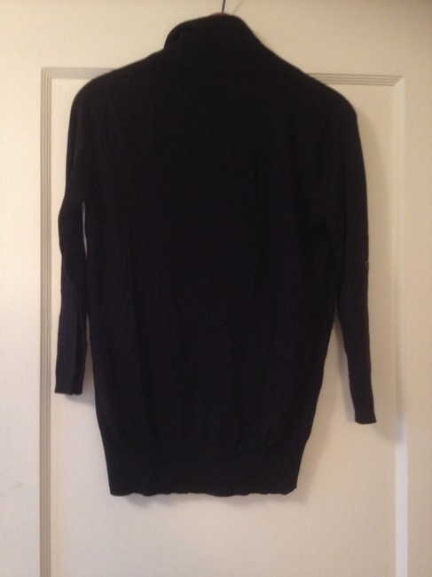 Ann Taylor Three Quarter Cashmere Cowl Flash Sale Winter Sweater
