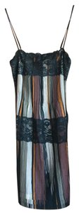 Jenny Han short dress Multi on Tradesy