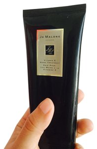 Jo Malone JO MALONE VITAMIN E HAND CREAM FULL SIZE USED ONCE