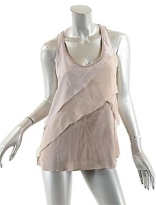 Brunello Cucinelli Layered Top Taupe