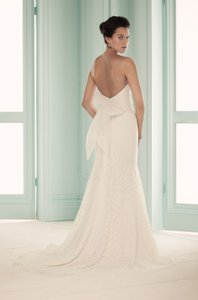 Mikaella Bridal 1661 Wedding Dress