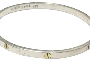 Other Sterling Silver Bangle Bracelet
