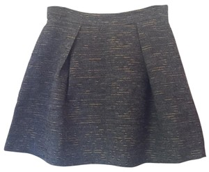 Mackage Mini Skirt Grey
