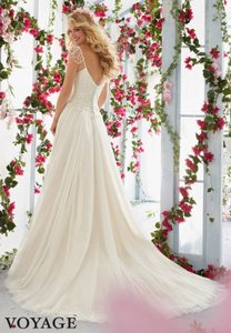 Mori Lee 6816 Wedding Dress
