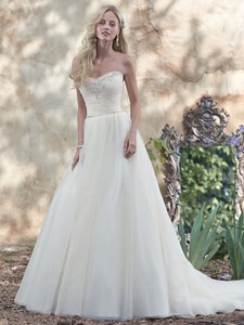 Maggie Sottero Misty Wedding Dress