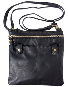 Florence Leather Shoulder Cross Body Bag