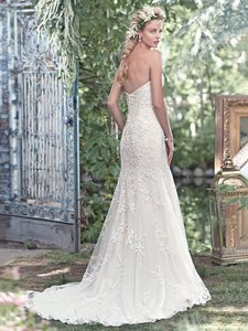 Maggie Sottero Amaya Wedding Dress