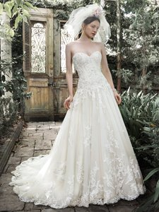 Maggie Sottero Dallasandra Wedding Dress