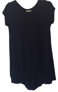 Bordeaux T Shirt Black